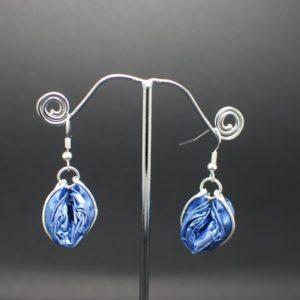 Boucles-oreilles-capsule-bleu