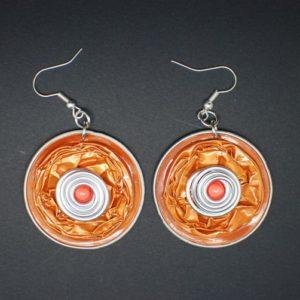 Boucles-oreilles-capsule-orange