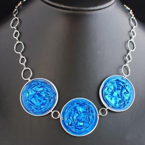 Collier-chaine-capsule-bleu
