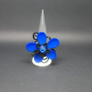 bugue-aluminium-fleur-bleue